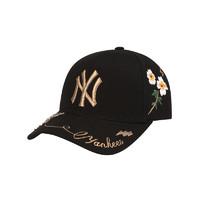 MLB 美国职棒大联盟 GUCCI合作款 男女同款棒球帽