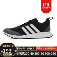 adidas阿迪达斯2019女子RUN60SPE跑步鞋EE9737 EE9737 38.5