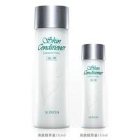 ALBION 澳爾濱 Essential Skin Conditioner 健康水套裝(330ml+110ml)