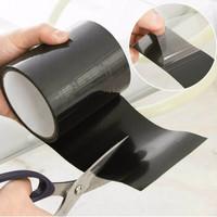 朗特乐 厨卫强力防漏水胶带 PVC+热熔胶材质 150cm