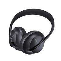 补贴购:BOSE 700 头戴式 无线蓝牙主动降噪耳机