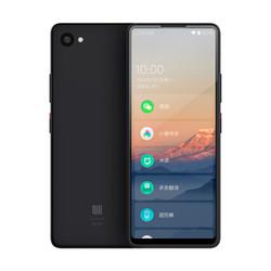 QIN 多亲 qin2 小爱同学手机 (1GB、32GB、移动4G 联通4G、铁灰色) *2件