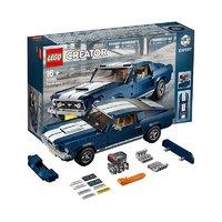 赛道王者,精美再现~双11值得买的LEGO 车模(附彩蛋)