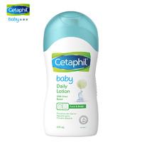 Cetaphil 絲塔芙 寶護嬰幼兒保濕潤膚乳 (400ml)
