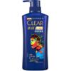 CLEAR 清扬 运动专研系列 深海劲透型男士洗发水 500g