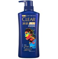 CLEAR 清扬 深海劲透型男士洗发水 500g *3件