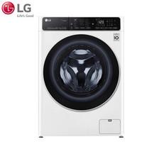 LG 乐金 FCK10R4W 10.5公斤滚筒洗衣机