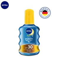 NIVEA 妮维雅 透明防晒喷露 SPF30 PA++ 150ml *4件