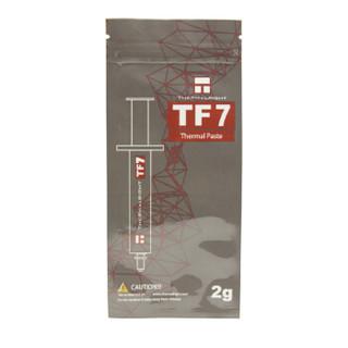 Thermalright 利民 TF7 导热硅脂 CPU散热膏 2g