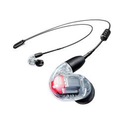 SHURE 舒尔 SE846-BT2 四单元动铁入耳式耳机 蓝牙5.0版
