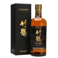 SUNTORY 三得利 纯麦威士忌  竹鹤 (700ml)