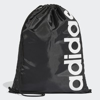 adidas LIN CORE GB DT5714 男女訓練抽繩袋
