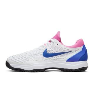 NIKE 耐克 AIR ZOOM CAGE 3 HC 918193 男子网球鞋