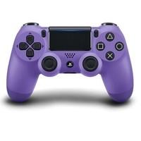 SONY 索尼 PlayStation 4 游戲手柄 電光紫