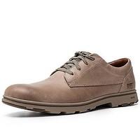 CAT 卡特 BERWICK P721224I1UMC14 男子休閑皮鞋