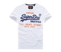 Superdry 極度干燥 SM10009HQDS 男士短袖T恤