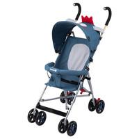 Safety 1st 婴儿推车Peps(呆萌熊)轻便折叠 可爱立体动物造型 小胖轮耐磨避震 7-36个月