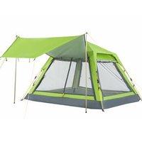 KingCamp 康尔健野 KT3099 全自动帐篷 3-4人