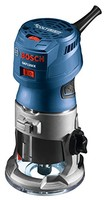 Bosch博世GKF125CEN 木工用可变速雕刻机(Router)