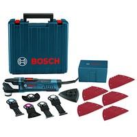 Bosch 博世 GOP40-30B StarlockPlus 多功能切割打磨机 套装