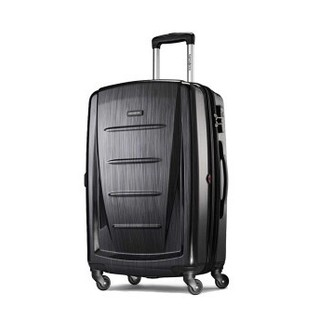 考拉海购黑卡会员 : Samsonite 新秀丽 Luggage Winfield 2 Fashion HS Spinner 旅行拉杆箱