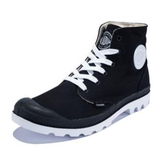 PALLADIUM 72886-B 男士帆布鞋