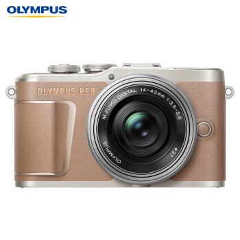 OLYMPUS 奥林巴斯 E-PL10 14-42mm EZ 微单电/数码相机 epl10照相机