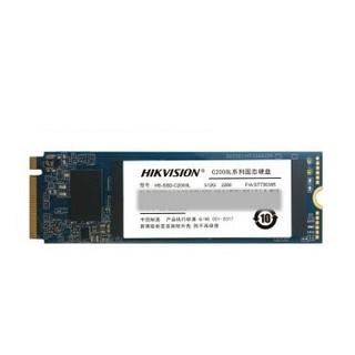 HIKVISION 海康威视 C2000 固态硬盘 M.2接口(NVMe协议) 1000GB