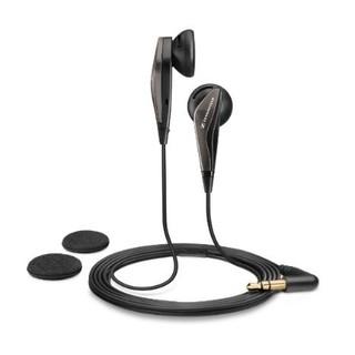 SENNHEISER 森海塞尔 MX375 耳塞式耳机