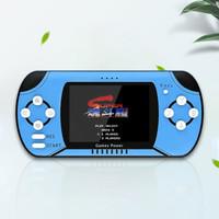 PlayStation 芯果情怀游戏机充电宝10000mAh 蓝色