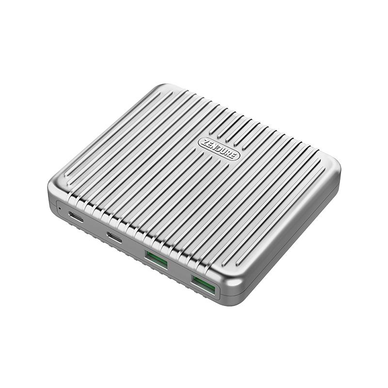 ZENDURE 征拓 SuperPort 四口 100W PD充电器