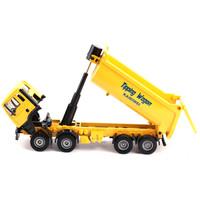Cadeve 凯迪威 20919261578 合金工程车 (黄色)