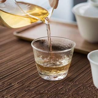 斗记 云南普洱茶生茶2018大斗生饼茶 (357g)