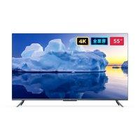 MI 小米 小米电视 5 L55M6-5 55英寸 4K 液晶电视