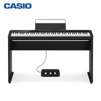 CASIO 卡西欧 PX-S3000电钢琴 黑色