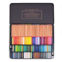 MARCO 马可 油性彩铅48色72色100色120色24专业美术用品