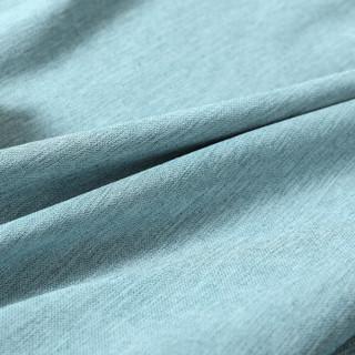 魔方 现代窗帘成品简约北欧风 2.5*2.6