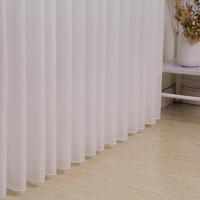 SUNPATHIE SPCL2036 窗帘纱帘隔断日式 白色