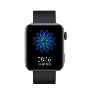MI 小米手表 (曜石黑、标准版)