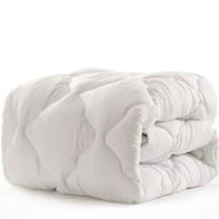 LUOLAI 罗莱 四孔纤维保暖四季被 1.5m
