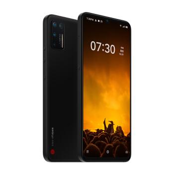 smartisan 锤子科技 坚果 Pro 3 智能手机 (8GB、256GB、全网通、黑色)