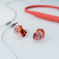 DUNU 达音科 DBT-K10 颈挂式运动双模耳机