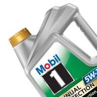 Mobil 美孚 1号 超长效AP 全合成机油 5W-30  5Qt