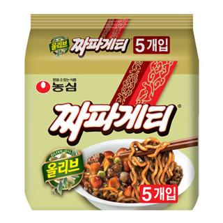 韩国进口 农心 韩式 *2件