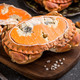 英国熟冻面包蟹1只400-600g 29.9元