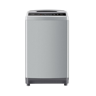 Midea 美的 MB90VN13 9公斤 全自动波轮洗衣机