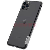 NILLKIN 耐尔金 iPhone11 Pro手机壳5.8英寸 白色