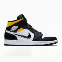 Jordan AJ1 CJ9219-001 四色鸳鸯篮球鞋