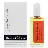 atelier cologne 欧珑 西柚天堂古龙香水 30ml