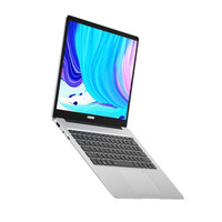 酷比魔方 KBook 13.5英寸PC二合一Win10 3K屏2019新款 银色(8G+512G SSD,酷睿M3-6Y30)